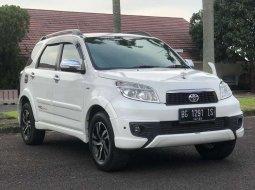 Jual mobil Toyota Rush TRD Sportivo 2013 bekas, Sumatra Selatan