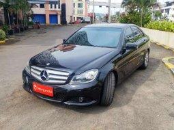 Mobil Mercedes-Benz C-Class 2012 C200 terbaik di DKI Jakarta