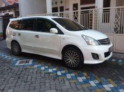 Dijual mobil bekas Nissan Grand Livina Highway Star, Jawa Timur