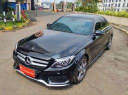 Mercedes-Benz C-Class 2018 DKI Jakarta dijual dengan harga termurah