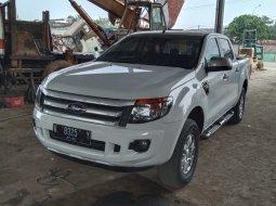 Jual Mobil Ford Ranger 2.2 XLS Double Cabin 2015 di Bekasi