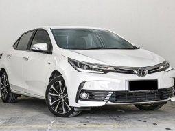 Jual Mobil Bekas Toyota Corolla Altis V 2017 di DKI Jakarta