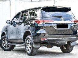 Jual Mobil Toyota Fortuner G 2016 Terawat di DKI Jakarta