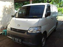 Dijual Cepat Daihatsu Gran Max Blind Van 2017 di Jawa Timur