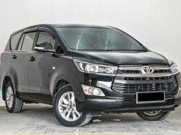 Jual Mobil Toyota Kijang Innova V 2017 Terawat di DKI Jakarta