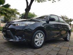 Dijual Mobil Toyota Vios 1.5 E MT 2016 Terawat di Tangerang Selatan