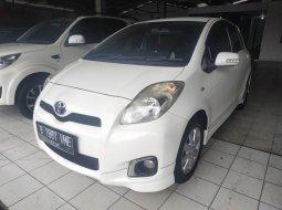 Jual Mobil Toyota Yaris E 2012 Bekasi