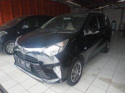 Dijual Cepat Toyota Calya G 2017 Bekasi