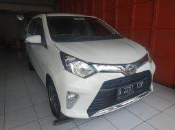 Jual Mobil Toyota Calya G 1.2 Manual 2018 Bekasi