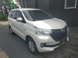 Jual cepat Toyota Avanza G 2017 di DI Yogyakarta