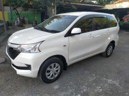 Jual cepat Toyota Avanza E 2017 di DI Yogyakarta