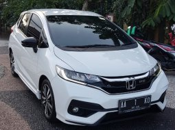 Jual Cepat Honda Jazz RS Matic 2018 di DI Yogyakarta