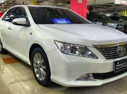 Jual mobil Toyota Camry 2.5L V AT 2013 DKI Jakarta