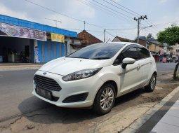Dijual Ford Fiesta S 2013 di DI Yogyakarta