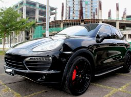 Dijual Mobil Bekas Porsche Cayenne 3.6 2012 di DKI Jakarta
