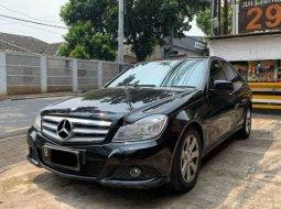 Jual Mobil Mercedes-Benz C-Class C200 ATPM 2012 di DKI Jakarta