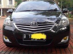 Dijual cepat Toyota Vios G A/T 2010 di Tangerang