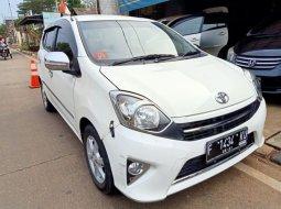 Dijual Mobil Bekas Toyota Agya G 2014 di Bogor