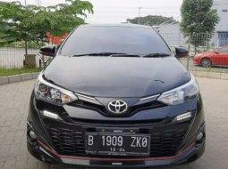 Dijual Mobil Toyota Yaris TRD Sportivo 2019 di Tangerang Selatan