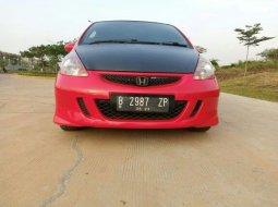 Dijual Mobil Honda Jazz VTEC 2008 di Bekasi
