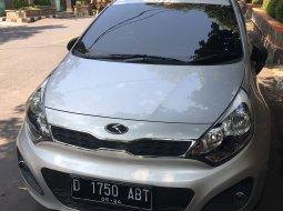 Dijual Mobil Bekas Kia Rio 1.5 Manual 2014 di Jawa Tengah