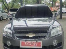 Jual Mobil Chevrolet Captiva LT 2009 Terawat di Bekasi