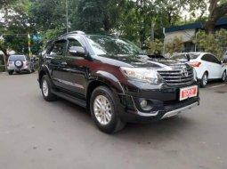 Dijual Cepat Toyota Fortuner G 4x4 VNT 2013 di Bekasi