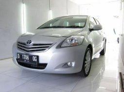 Dijual Cepat Toyota Vios G 2012 di Jawa Barat