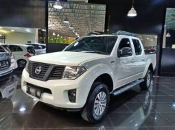 Dijual Mobil Bekas Nissan Navara Sports Version 2012 di Jawa Barat