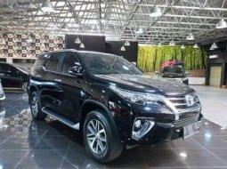 Dijual Cepat Toyota Fortuner SRZ 2016 di Jawa Barat