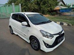 Dijual Cepat Toyota Agya G TRD 2018 di Bekasi