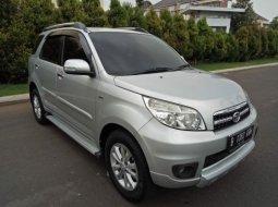 Dijual Mobil Daihatsu Terios TX 2012 di Bekasi