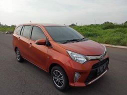 Dijual Cepat Toyota Calya G 2017 di Bekasi