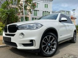 Dijual Mobil BMW X5 xDrive30d 2016 di DKI Jakarta
