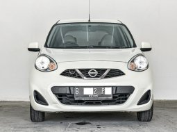Jual Mobil Nissan March 1.2L di Depok