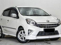 Jual Mobil Toyota Agya G 2016 di Depok