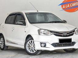 Dijual Mobil Bekas Toyota Etios Valco G 2016 di Depok