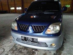 Dijual Mobil Bekas Mitsubishi Kuda GLX 2004 di Jawa Tengah