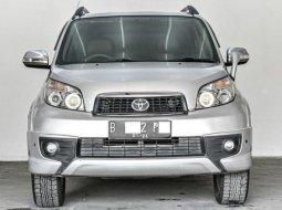 Jual Mobil Bekas Toyota Rush S 2013 di Depok