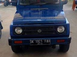Dijual Cepat Suzuki Katana GX 1997 di Nusa Tenggara Barat
