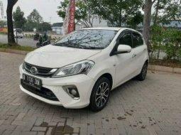 Dijual Mobil Daihatsu Sirion 1.3 NA 2019 di Tangerang Selatan