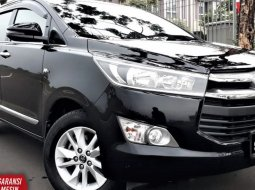 Jual mobil Toyota Kijang Innova 2.0 G 2017 di DKI Jakarta
