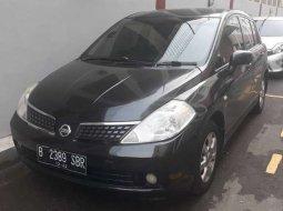 Nissan Latio 2007 DKI Jakarta dijual dengan harga termurah