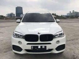 Mobil BMW X5 M 2014 dijual, DKI Jakarta