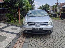 Jual Nissan Grand Livina SV 2009 harga murah di Jawa Timur