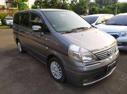 Banten, Nissan Serena Highway Star 2011 kondisi terawat