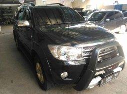 Dijual Cepat Toyota Fortuner G Luxury A/T 2010 di Jawa Barat