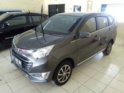 Dijual Cepat Daihatsu Sigra R 2017 di DKI Jakarta