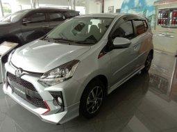 Promo Toyota Agya TRD Sportivo 2020 angsuran murah jabodetabek