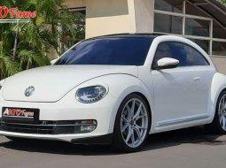 Dijual Volkswagen Beetle 1.2 NA 2013 di DKI Jakarta